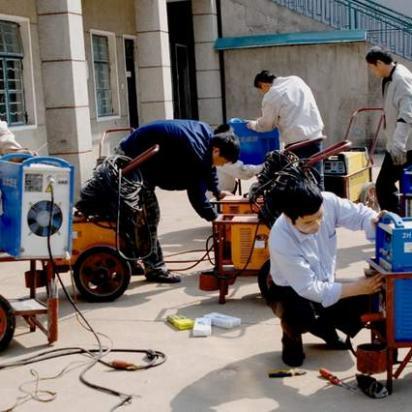 机电设备维修制作